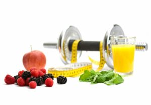 Nutrition et coaching